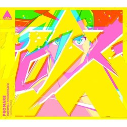 PROMARE ORIGINAL SOUNDTRACK