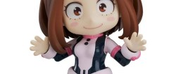 NENDOROID NO. 1157 MY HERO ACADEMIA: OCHACO URARAKA HERO'S EDITION