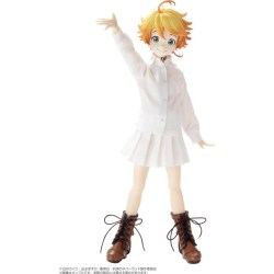 THE PROMISED NEVERLAND PURENEEMO CHARACTER SERIES 1/6 SCALE FASHION DOLL: EMMA