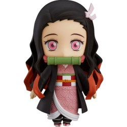 NENDOROID NO. 1194 DEMON SLAYER KIMETSU NO YAIBA: NEZUKO KAMADO