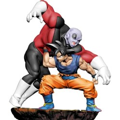 DRACAP REBIRTH DRAGON BALL THE LONG AWAITED SUPER REVIVAL EDITION (SET OF 4 PIECES)