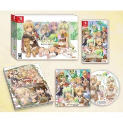 RUNE FACTORY 4 SPECIAL [ARCHIVAL EDITION]