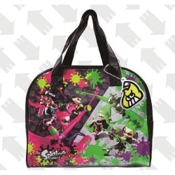 SPLATOON 2 BEACH BOSTON BAG: SPT-782