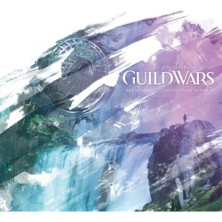 THE COMPLETE ART OF GUILD WARS (HARDCOVER)