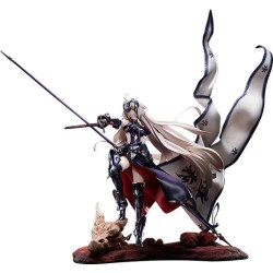 FATE/GRAND ORDER 1/7 SCALE PRE-PAINTED FIGURE: AVENGER/JEANNE D'ARC [ALTER]