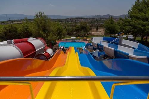 Splash Water Park: Ο Νο 1 προορισμός στον Ισθμό που θα λατρέψεις