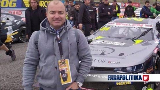 Ο εκδότης του αυτοκινήτου και του οδηγού Νίκος Μέρτεκης μιλά για το ζήτημα που κυκλοφορεί με την ΠΑΡΑΠΟΛΙΤΙΚΑ