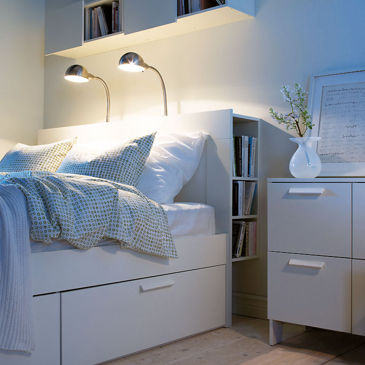Bedroom Decoration Ikea