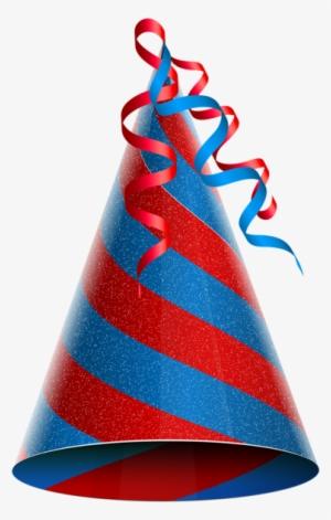 Happy Birthday Hat Png Free Hd Happy Birthday Hat Transparent Image Pngkit