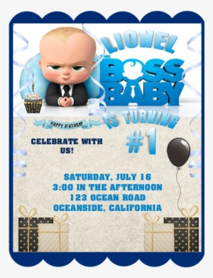 birthday invitation png free hd