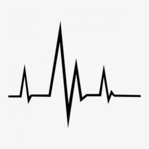 Heartbeat Tattoo Png Hd