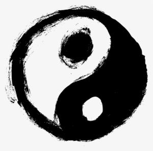 Yin And Yang Png Free Hd Yin And Yang Transparent Image Pngkit