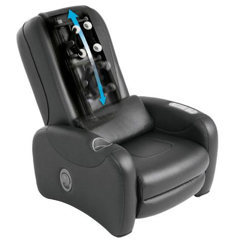 HoMedics eLounger Massaging Recliner EL200 Reviews