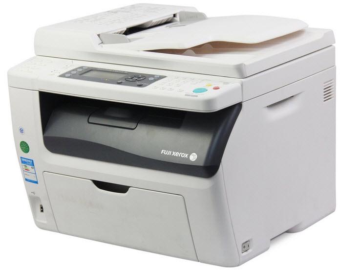 Fuji Xerox DocuPrint CM215 fw Reviews - ProductReview.com.au