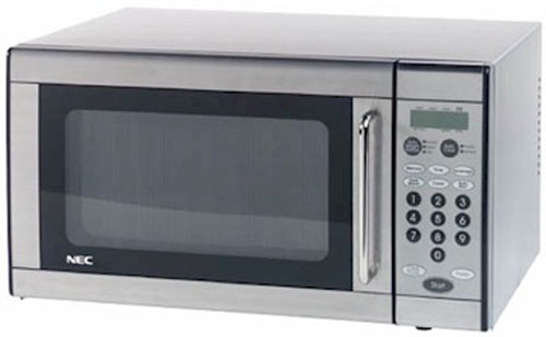 Microwave Oven Lowend Renesas Electronics