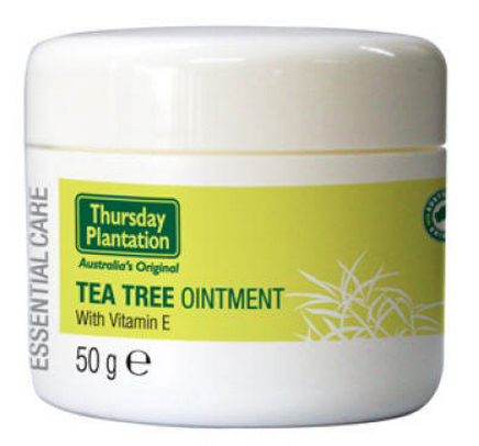 Thursday Plantation Tea Tree Antseptic Ointment With