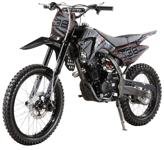 Atomic Motorcycle Hobbiesxstyle