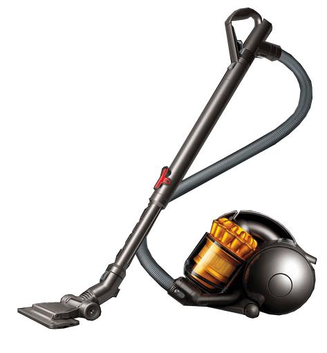 Dyson Floor Vacuum