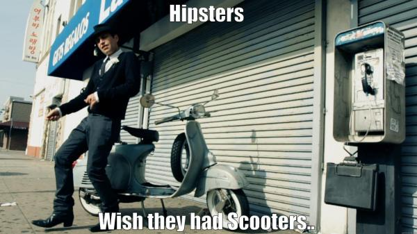20 Funny Scooter Meme Pictures And Ideas On Meta Networks