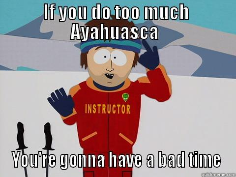 Image result for Ayahuasca funny