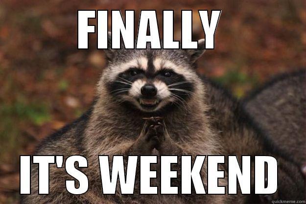 Image result for Weekend Meme