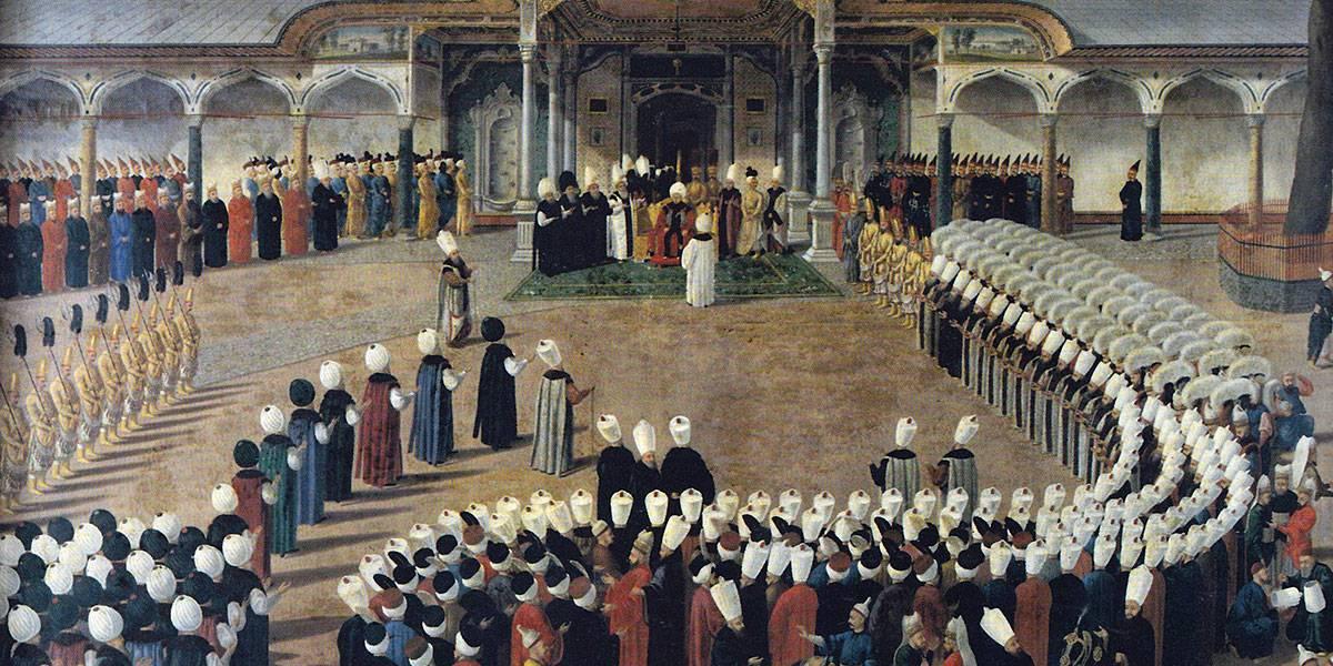 الحقبة العثمانية في بلاد العرب فتح مبين أم غزو أثيم