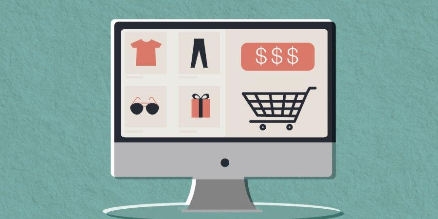 مواقع التسوق التي يدمن عليها المستهلكون العرب رصيف 22