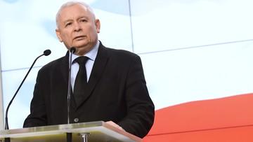 17-03-2017 12:19 Kaczyński: sądy to jedna z twierdz postkomunizmu