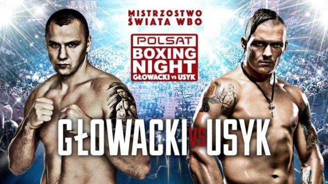 Gala Polsat Boxing Night: Głowacki vs Usyk w PPV Cyfrowego Polsatu i IPLI