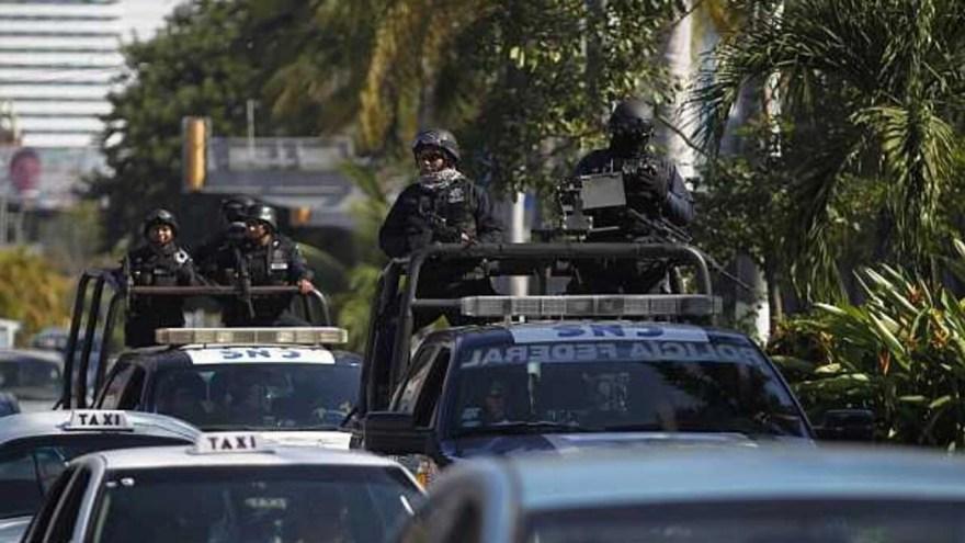 Peña Nieto pide a Guerrero superar 'el dolor' por los estudiantes desaparecidos