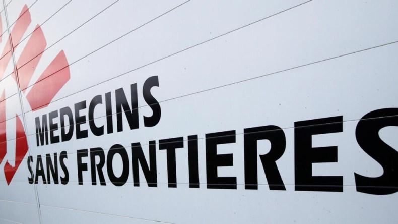 پزشکان بدون مرز در اصفهان بیمارستان صحرایی برپا میکند