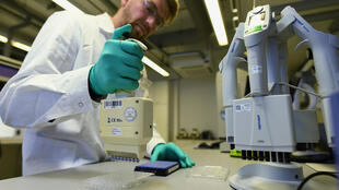 Europe in coronavirus vaccine battle with US