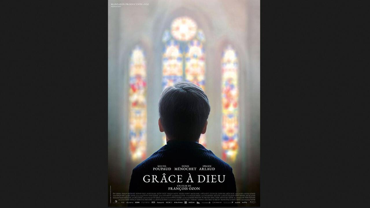法國導演歐容新片《感謝上帝》收穫柏林大獎後又贏了官司 - 法國文藝欣賞