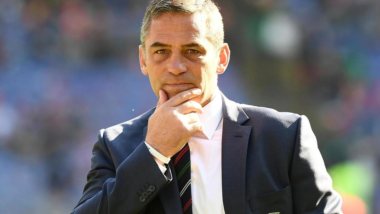 Six Nations rugby: Italy game against England postponed over ...
