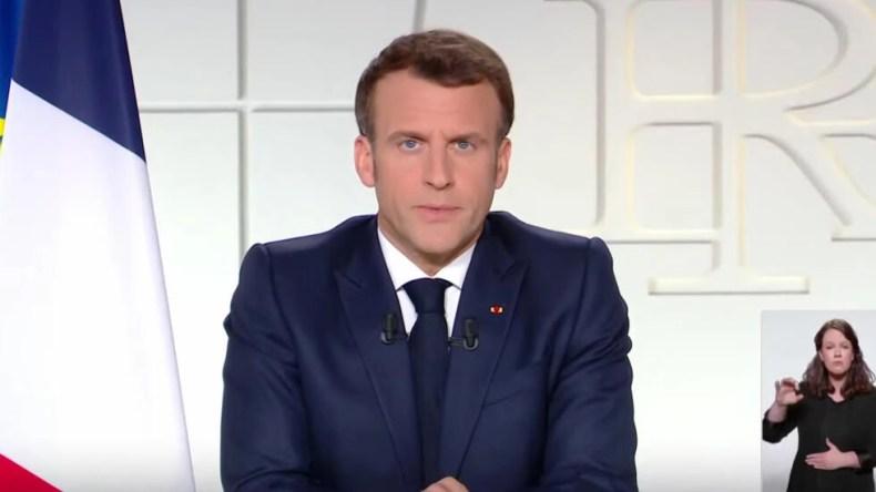 امانوئل مکرون، رئیس جمهوری فرانسه، چهارشنبه شب ٣١ مارس، اعلام کرد که محدودیتهای جاری در ١٩ شهرستان این کشور از شنبه شب آینده در به سراسر فرانسه به اجرا گذاشته میشود.