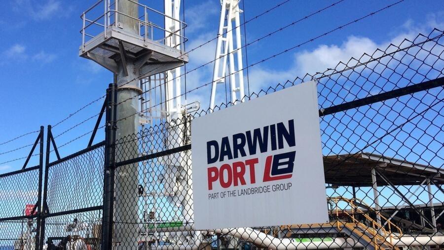 中国租借达尔文港99年合约或取消 澳洲防长证实正在审查 中国租借达尔文港99年合约或取消 澳洲防长证实正在审查