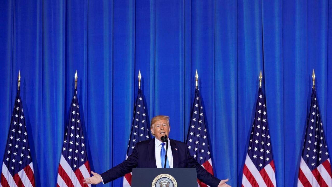 """特朗普為什么G20峰會針對日美安保條約""""吐槽""""? - 東京專欄"""