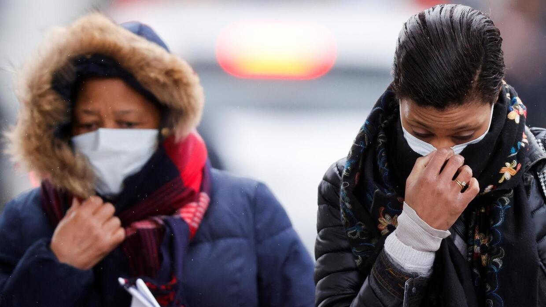 France urges caution at Sunday mass to curb coronavirus spread