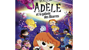 Cover of the comic