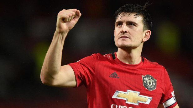 Maguire confident Man Utd on course to compete for titles again - RFI