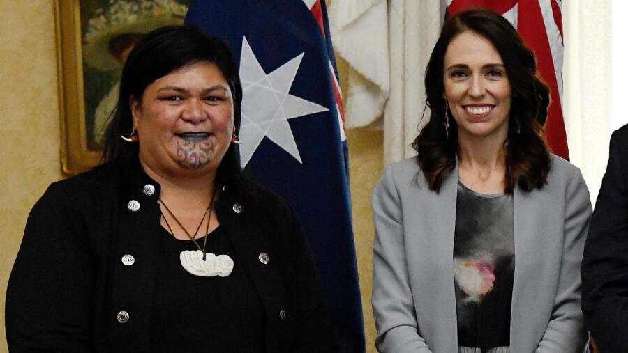 新西兰希望与中国保持一种成熟的关系 新西兰希望与中国保持一种成熟的关系