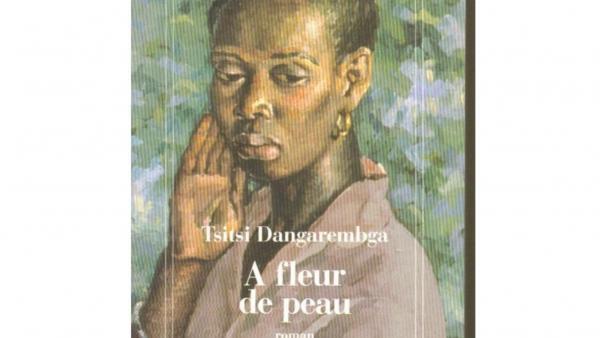"""On edge"" a novel by Tsitsi Dangarembga."