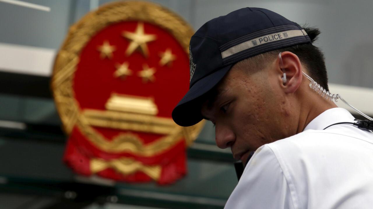 歐盟亦憂香港修例移交逃犯至中國 外交部吁外國尊重香港立法