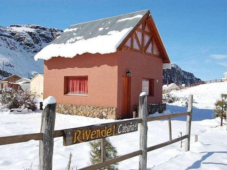 Cabañas Rivendel - El Chaltén