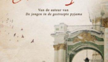 Het winterpaleis – John Boyne