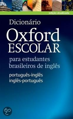 Dicionário de Português do Brasil