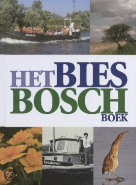 Het Biesbosch Boek