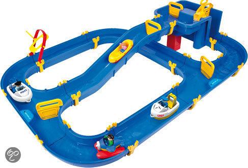 Waterbaan speelgoed