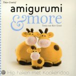 Review: Boek Amigurumi & More