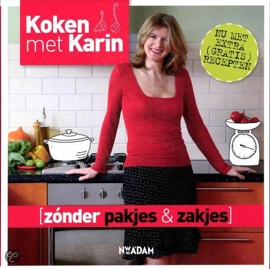 kookboek voor beginners